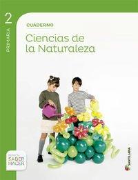 Cdn ciencias de la naturaleza 2prim cast - 9788468020952