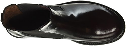 Marc O'Polo Damen 60811585001122 Chelsea Boots Rot (bordo 375)
