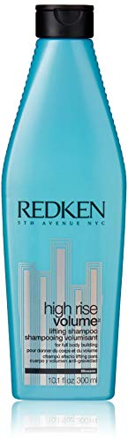 Redken High Rise Volumen Shampoo 300 ml