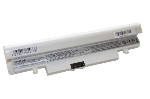 BATTERIA LI-ION 11.1V 4400mAh in bianco adatto