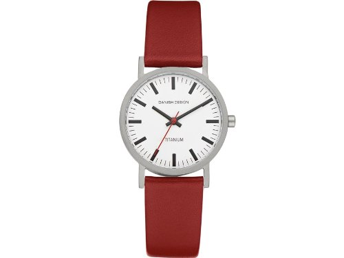 Danish Design IV19Q199 - Reloj para mujeres