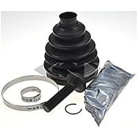 Spidan 23694 kit de fuelle protector para eje de transmisión