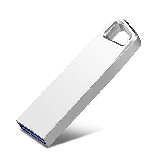 Pendrive,128GB Memoria USB Metal USB Memory Kosiy