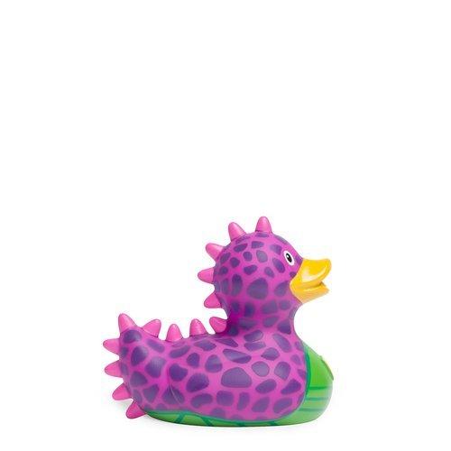 Mini Dragon Duck I Bud Duck I Badeente I Quietscheentchen I Duckshop I L  6 419c1e7329da
