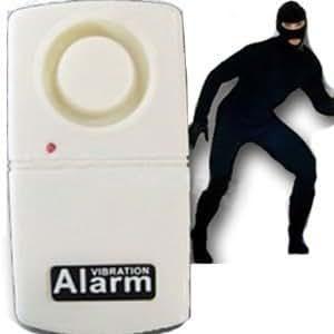 658611 allarme antifurto sensore magnetico acustico porte - Antifurto per finestre ...