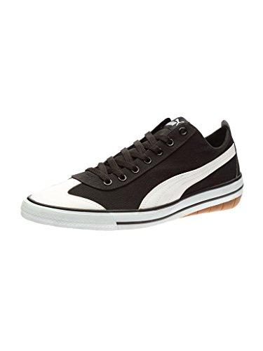 ad48f99571a Puma 36334404 Unisex 917 Fun Idp H2t Black And White - Best Price ...
