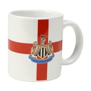 Absolute Footy Newcastle Club And Country Mug