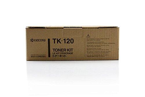 Preisvergleich Produktbild Kyocera FS-1030 D (TK-120 / 1T02G60DE0) - original - Toner schwarz - 7.200 Seiten