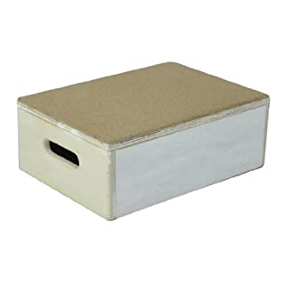Aidapt 5-inch Cork Top Step Box (Eligible for VAT relief in the UK)