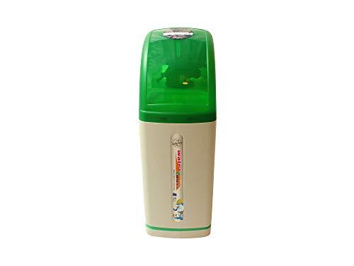 Adoucisseur d'eau d'eau AS200– w2b200de Water2buy sel adoucissant d'eau– vanne By-pass G R A T I S– 7ans de garantie– no.1entre les sel adoucissant en Amazon
