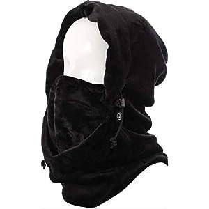 Volcom Damen Bandana Advent Hood