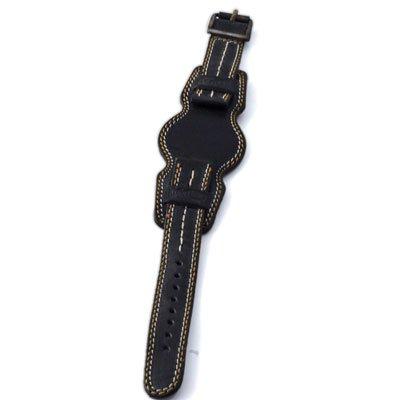cinturino-0510b-vera-pelle-winchester-replica-nero-16-mm