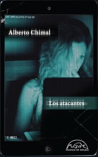 Los Atacantes (Voces / Literatura)