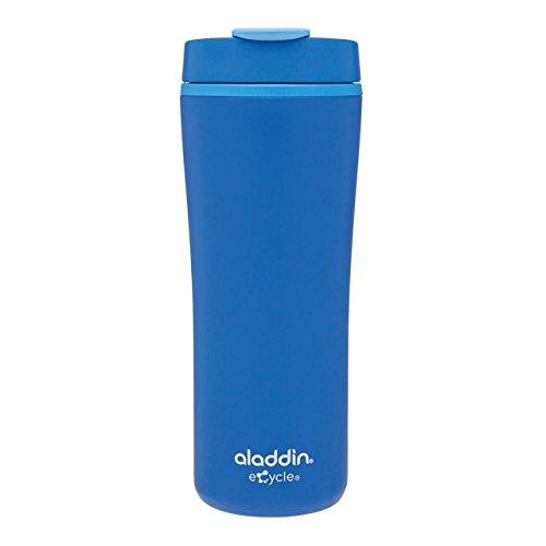Aladdin 33029 to Go gobelet Mug 0,35l Bleu Marine Copolyester Eastman TritanTM, 17 x 8 x 8 cm