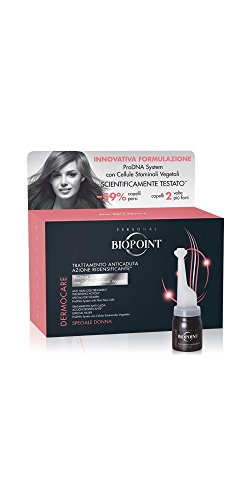 Biopoint Trattamento Anticaduta Donna - 100 gr.
