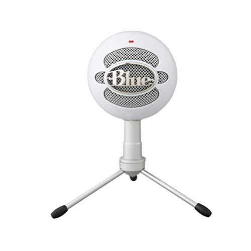 Blue Microphones Snowball iCE (bianco)