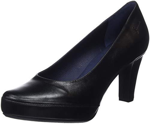 DORKING Blesa, Zapatos Plataforma Mujer