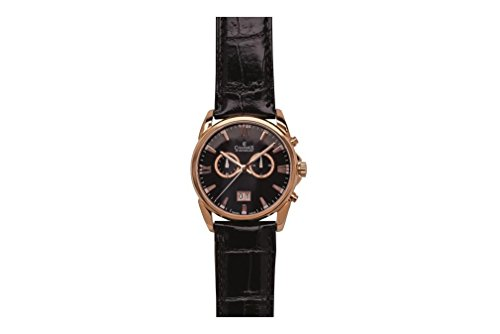 Charmex Reloj los Hombres Geneva Cronógrafo 2661