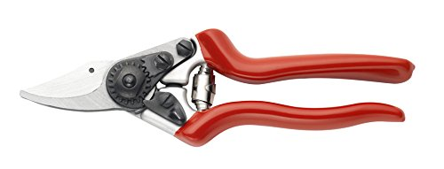 Spear and Jackson Razorsharp Professional Pro Short Blade Heavy Duty Bypass Secateurs