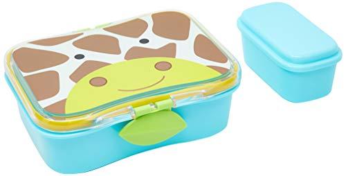 Skip Hop 252480 Zoo Lunchkit Giraffe
