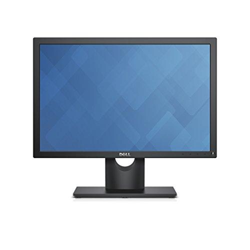 Dell 210-AFYE 50,8 cm (20 Zoll) LED Monitor schwarz