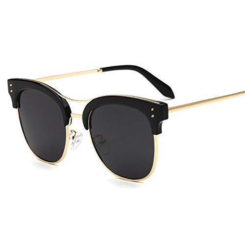 ANSKT Uv400 Polarized Sonnenbrillen Half Frame Polarized Sonnenbrillen