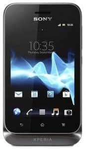 Sony Xperia Tipo ST21I2 (Dual SIM, Classic Silver)