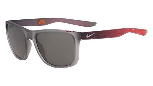 Nike Herren Unrest Ev0922 Se Sonnenbrille, Grau (Mt Wf G Rd W/Gry L), 57