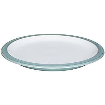 Denby Azure Dinner Plate 26.5 cm  sc 1 st  Amazon UK & Denby Azure Dinner Plate 26.5 cm: Amazon.co.uk: Kitchen u0026 Home