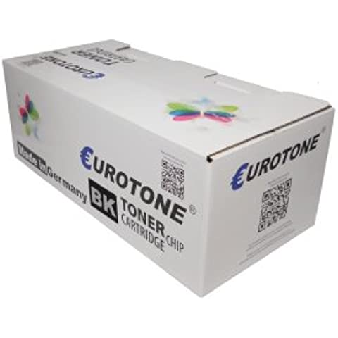 Reset CHIP per Eurotone Toner Cartuccia remanufactured per HP Color