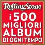 I 500 Migliori Album di Ogni Tempo