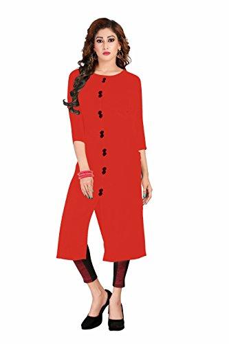 Kurti ( Women\'s Clothing Kurti for women latest designer wear Kurti collection in latest Kurti beautiful bollywood Kurti for women party wear offer designer Kurti)