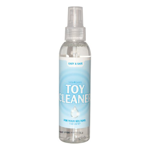 Lube4Lovers Detergente Toy Cleaner Spray - 150 ml