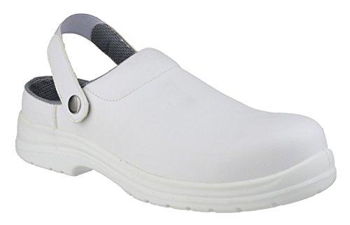 Amblers Safety FS512 White Chaussures de sécurité white