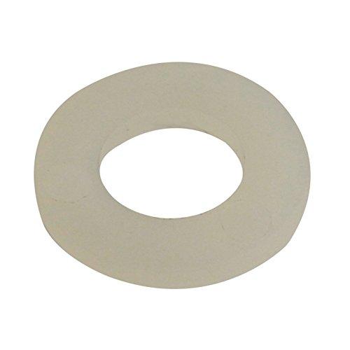 100 Stück Unterlegscheiben - M8 (8,4) - Beilagscheiben - DIN 125 Form A - Polyamid (PA) - Kunststoff - SC125 | SC-Normteile