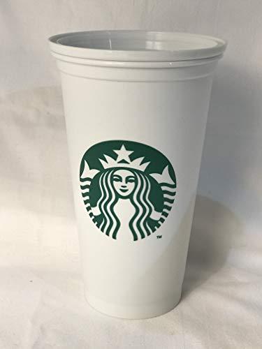 Starbucks Reusable Travel Cup To Go Coffee Cup (Grande 16 Oz), Garden, Haus, Garten, Rasen, Wartung