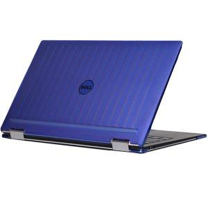 """mCover Coque pour 13,3"""" Dell XPS 13 modèle 9365 Ultrabook d'occasion  Livré partout en Belgique"""