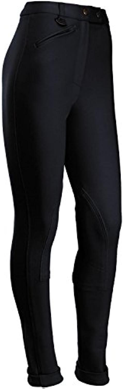 JUNIOR EQUETECH PRIMA ruinoso, negro Negro negro Talla:talla 28  -