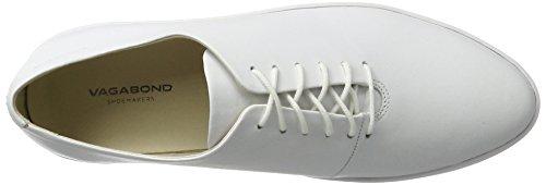 Vagabond Damen Camille Sneakers Weiß (White)