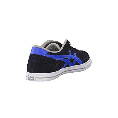 Onitsuka Tiger Aaron SU Sneaker Black /Classic Blu Black