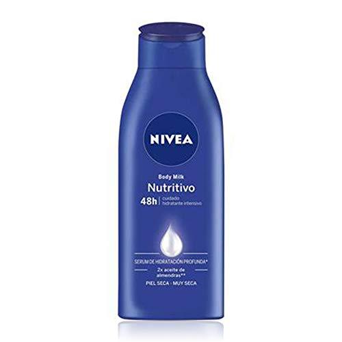 NIVEA Body Milk Nutritivo 1 x 400 ml