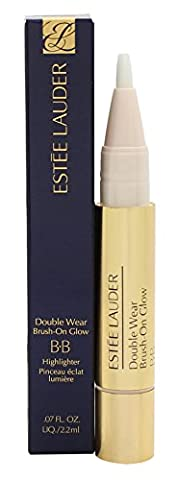 Double Wear Brush-On Glow BB Highlighter by Estee Lauder 0N Soft Pink Neutral 2.2ml