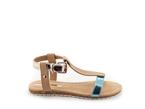 Sandale Maria Mare Beig 66067 Beige
