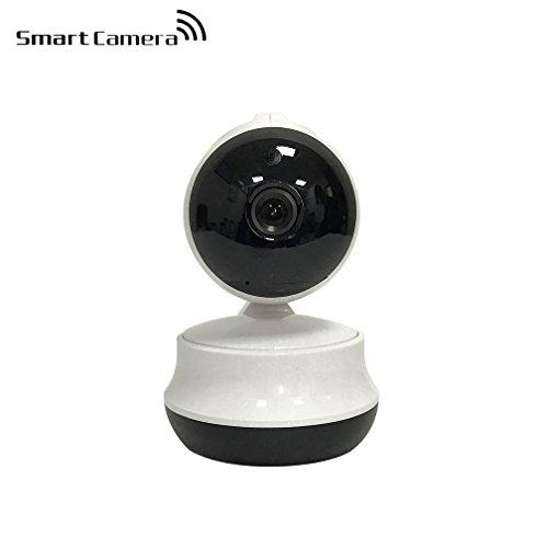 Pan-tilt-system (Bewegungserkennung Kameraüberwachung Ip 720P Full HD Kommt Mit Pan / Tilt Ip-Überwachungskamera-System With Eingebautes W-Lan Indoor Ip Security Camera)