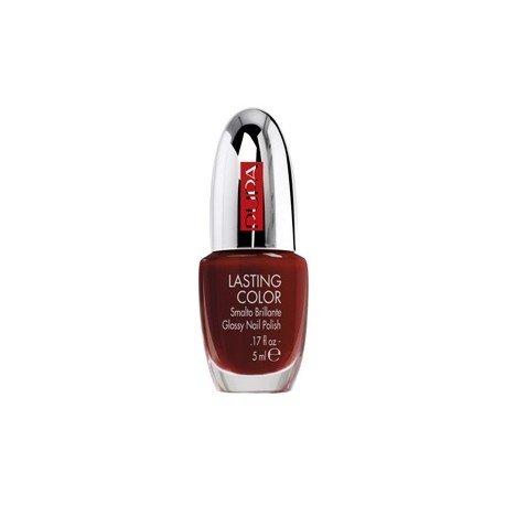 Pupa Lasting Color n.604 - Dark Red
