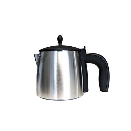 Vestel Teekocher Tee Maschine 20242148 Mit 2200W und 2,8L Kocher – Vestel Çay Makinesi - 3
