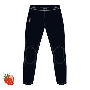 """Preisvergleich Produktbild """"Thermo-Unterhose,  lang,  """"""""Gr.XL,  schwarz """""""
