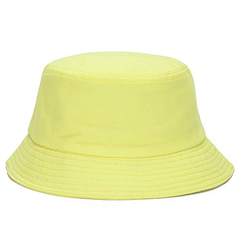 Sonnenhut Herren Damen UV Schutz Hut Faltbar Wanderhut Gartenhut Fischerhut Outdoor Buschhut Hiking Bucket Hat (Xxl Hut Militär)