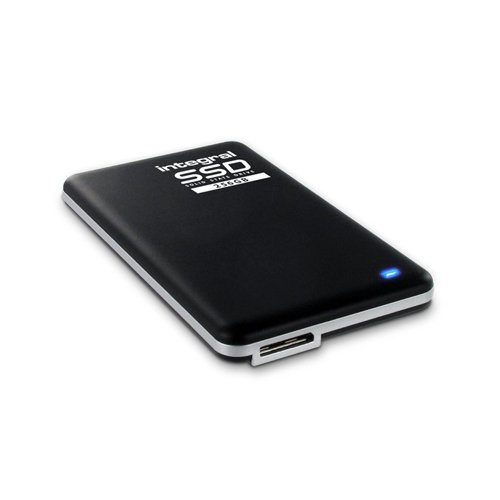 externe Festplatte 256GB SSD USB | 5055288420052