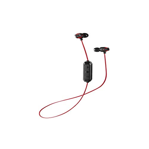 HA-FX103BT Wireless In-Ear Headphones, Red Best Price and Cheapest